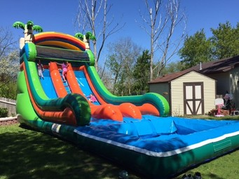 backyard bouncers bounce house rentl in rock county green county rh backyard bouncers com backyard bounce house az backyard bounce house rentals